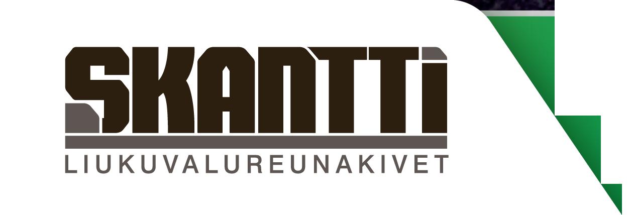 Skantti Oy – Liukuvalureunakivet – Liukuvalutuotteet – Betonimuurit ja -kaiteet